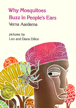 Why Mosquitos Buzz in People's Ears